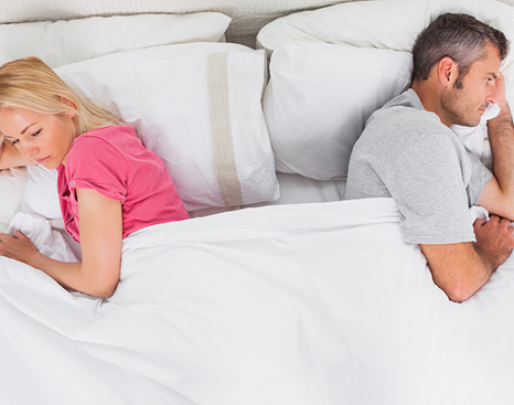 how to let someone know their partner is cheating