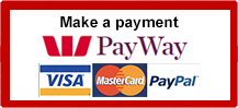 Sydney PI Secure Payments with Westpac Payway